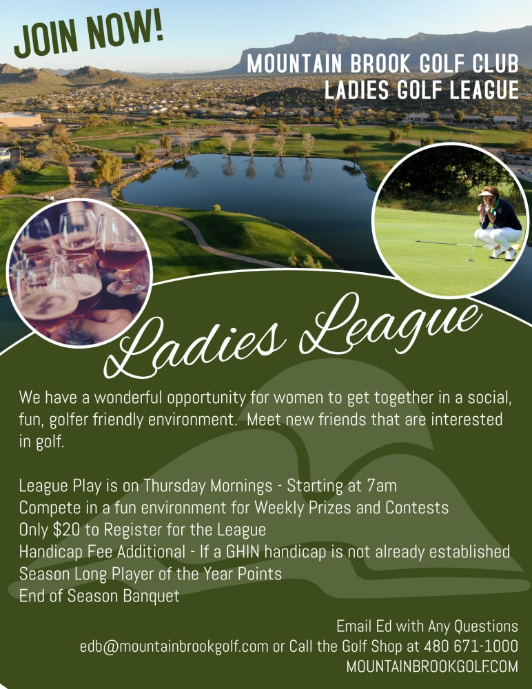 Thursday Women's League